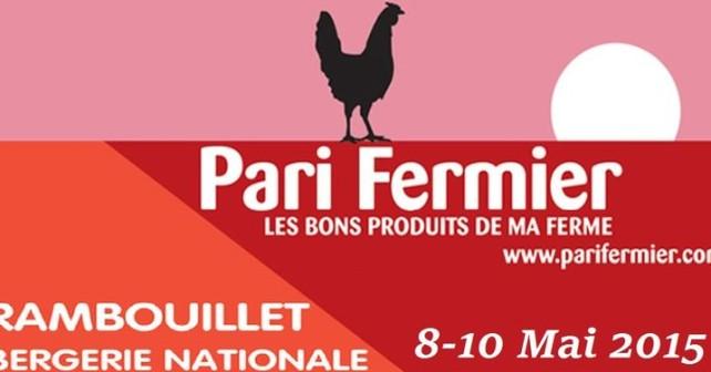 pari fermier 2015
